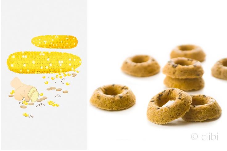 ciambella-di-mais-fresco-e-arachidi