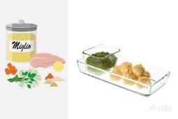 palline-di-pollo-e-miglio-con-salsa-all-aneto