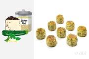 tortini di zucchine e quinoa