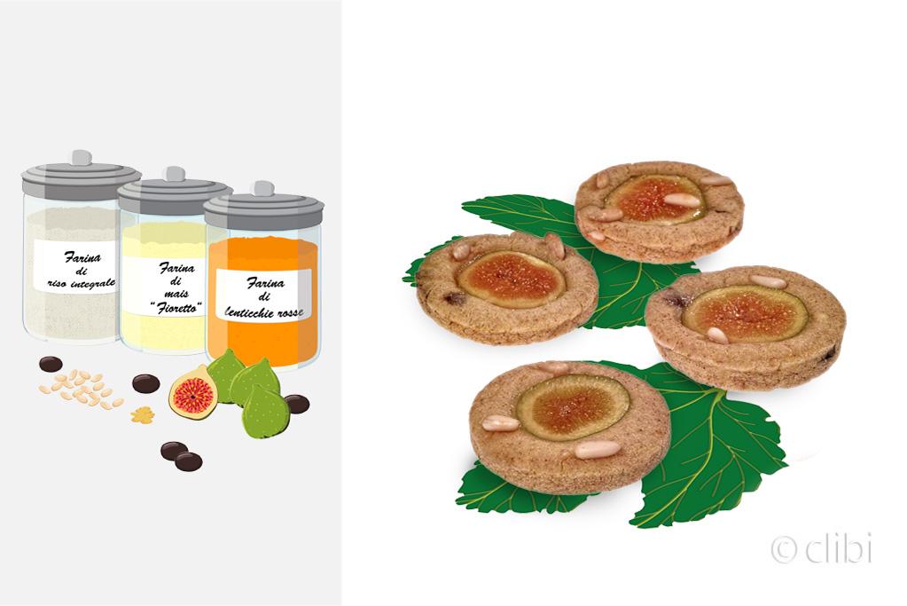 focacce-di-mais-fichi-e-olive-taggiasche